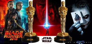 Bild zu:  Oscar für den populärsten Film