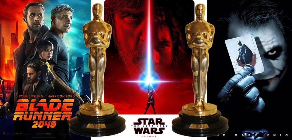 Oscar für den populärsten Film