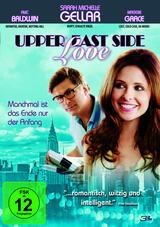 Upper Eastside Love - Manchmal Ist das Ende nur der Anfang - Poster