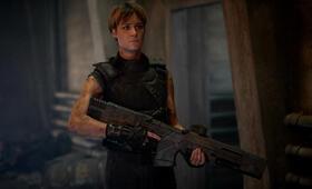 Terminator: Dark Fate mit Mackenzie Davis - Bild 10