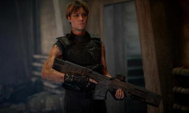 Terminator: Dark Fate mit Mackenzie Davis - Bild 4