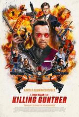 Killing Gunther - Poster
