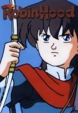 Robin Hood - Poster