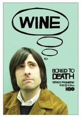Bored to Death - Poster
