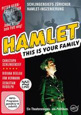 Hamlet - This Is Your Family - Poster