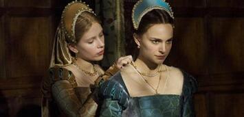 Bild zu:  Scarlett Johansson und Natalie Portman in Die Schwester der Königin