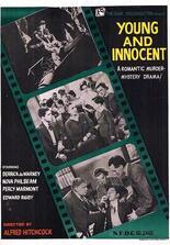 Jung und unschuldig