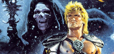 Masters of The Universe von 1987
