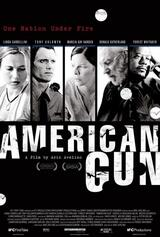 American Gun - Poster