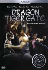 Dragon Tiger Gate - Poster