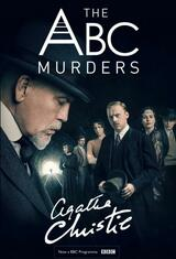 The ABC Murders - Poster