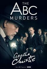 Die Morde des Herrn ABC - Poster