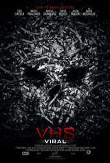 V/H/S: Viral - Poster