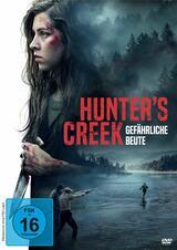 Hunter's Creek - Gefährliche Beute - Poster