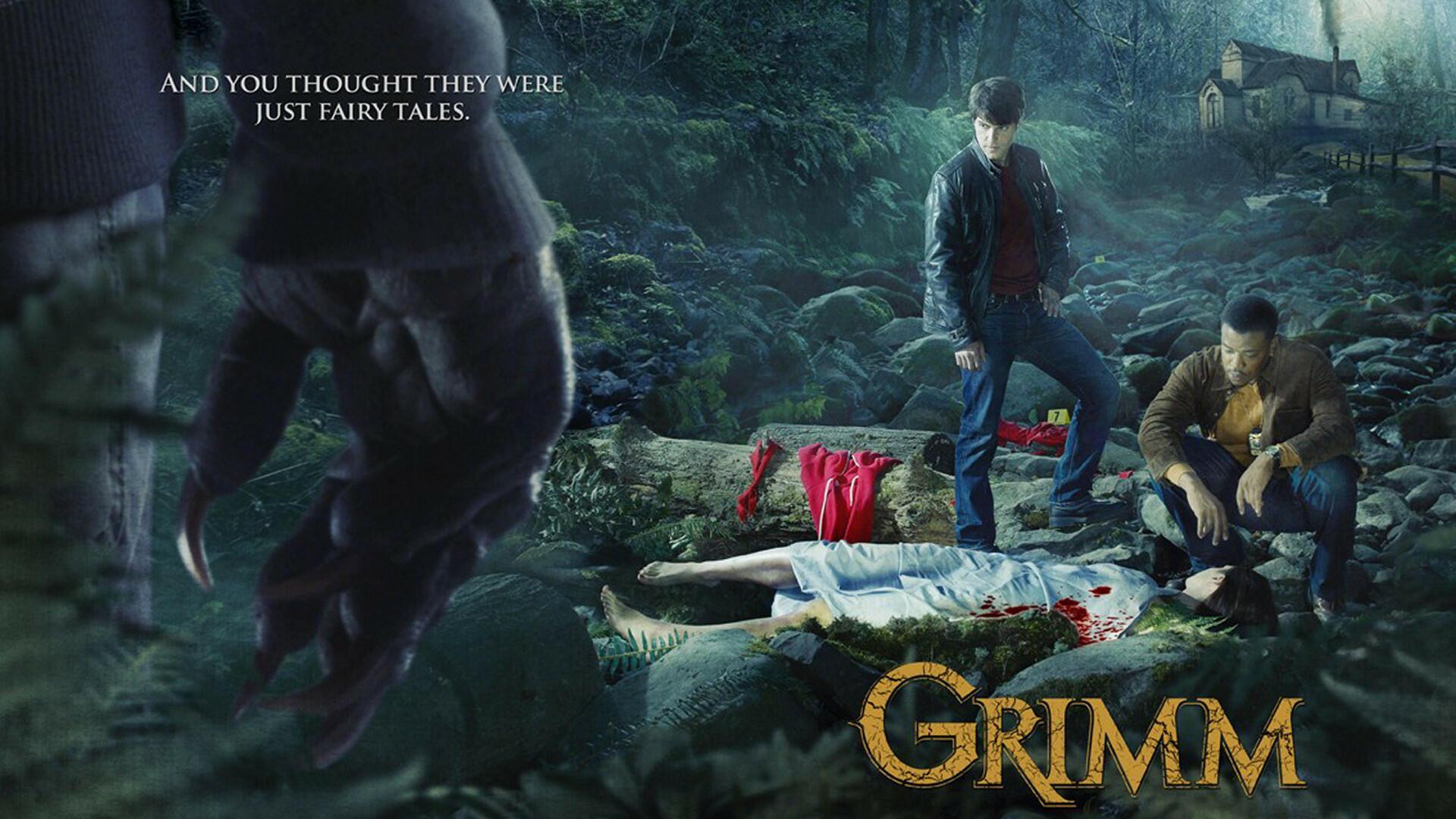 Grimm Episoden