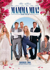 Mamma Mia! - Poster