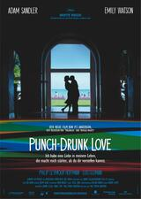 Punch-Drunk Love - Poster