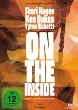 On the Inside - Der Tod kennt keine Namen - Poster