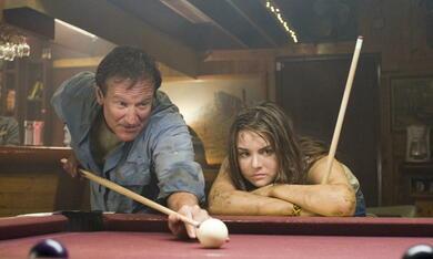 Die Chaoscamper mit Robin Williams und Joanna 'JoJo' Levesque - Bild 5