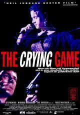 The Crying Game - Die Frau des Soldaten - Poster