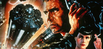 Bild zu:  Blade Runner 2