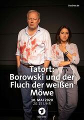 Tatort: Borowski und der Fluch der weißen Möwe