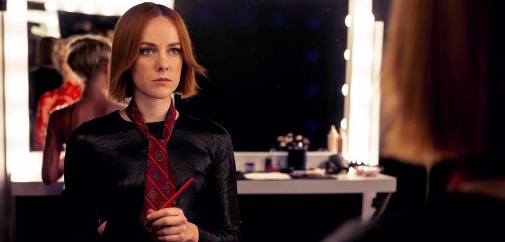 Jena Malone in The Neon Demon