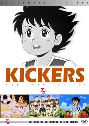 Kickers Folgen