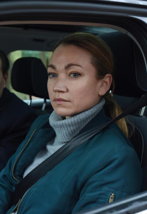 Sarah Kohr - Das verschwundene Mädchen mit Lisa Maria Potthoff