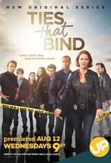 Ties That Bind - Poster