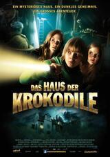 Das Haus der Krokodile - Poster