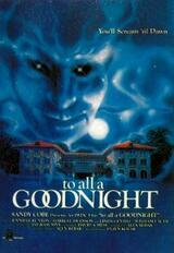 Goodnight - Die Nacht, als Knecht 'Blutbrecht' kam - Poster
