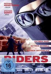 Riders - Die Cops im Nacken
