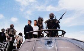 Mark Hamill in Star Wars: Episode VI - Die Rückkehr der Jedi-Ritter - Bild 20