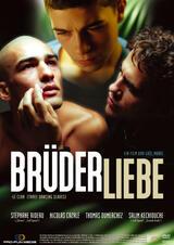 Brüderliebe - Poster