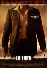 La Linea - The Line - Poster