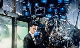 Vernetzt - Johnny Mnemonic mit Keanu Reeves - Bild 55
