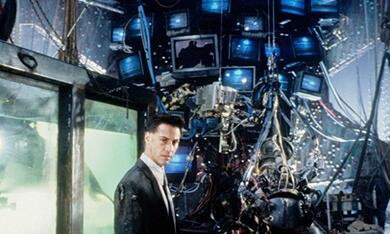 Vernetzt - Johnny Mnemonic mit Keanu Reeves - Bild 4