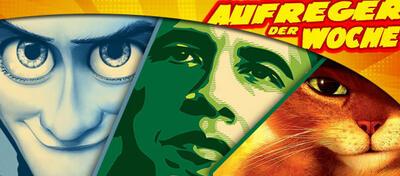 Obama & Jeffrey Katzenberg: Yes, they don't care