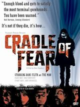 Cradle of Fear - Poster