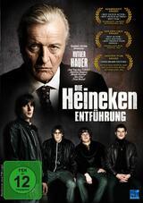 Die Heineken Entführung - Poster