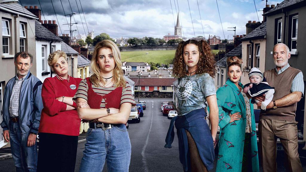 Derry Girls S01 Trailer English Hd