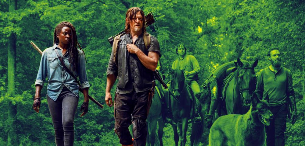 Walking Dead Staffel 5 Folge 9 Stream