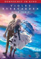 Violet Evergarden: Der Film