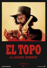 El Topo - Poster