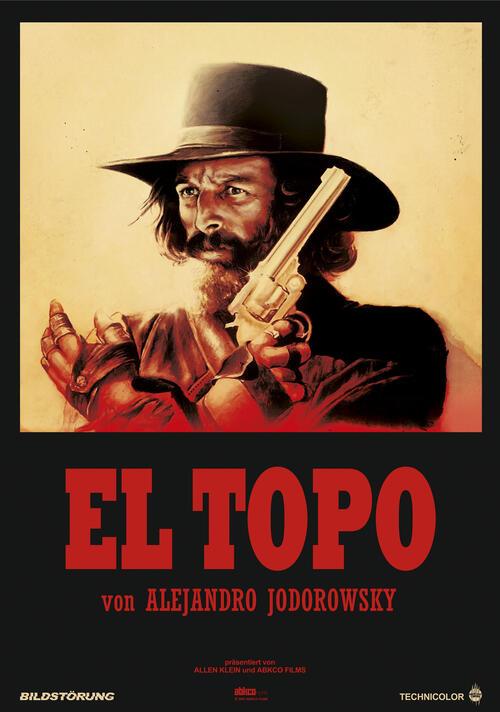 Kritiken Kommentare Zu El Topo Moviepilotde