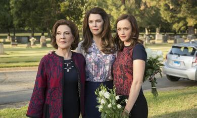 Gilmore Girls: Ein neues Jahr, Gilmore Girls: Ein neues Jahr Staffel 1 mit Kelly Bishop - Bild 1