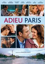 Adieu Paris - Poster
