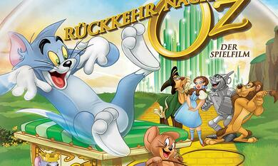 Tom & Jerry - Rückkehr nach Oz - Bild 1