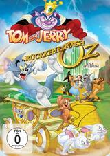Tom & Jerry - Rückkehr nach Oz - Poster